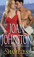 SHAMELESS by Joan Johnston: Review