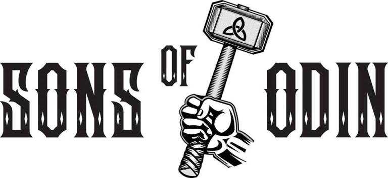 Sons of Odin Graphic