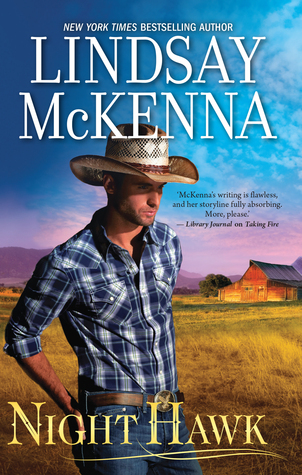 NIGHT HAWK by Lindsay McKenna: The Importance of Naming Characters