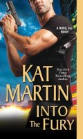 INTO THE FURY by Kat Martin: Review