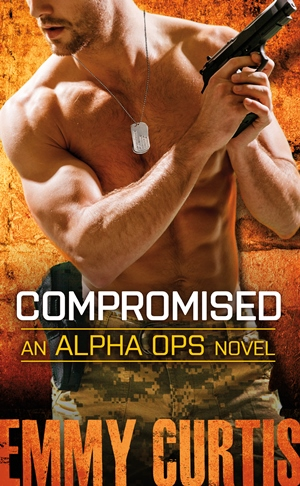 COMPROMISED by Emmy Curtis: Spotlight & Giveaway