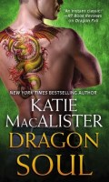 DRAGON SOUL by Katie MacAlister: Review, Excerpt & Giveaway