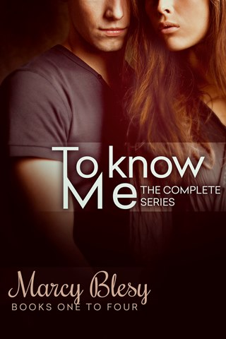 To_Know_Me_Final SERIES ebook