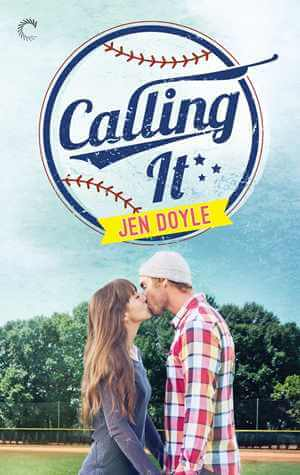 CALLING IT by Jennifer Doyle: Excerpt & Giveaway