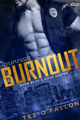 BURNOUT by Tee O'Fallon: Review