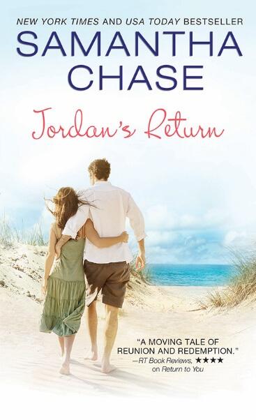 JORDAN'S RETURN_Sml