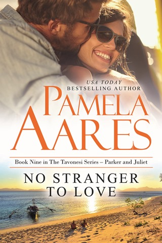 No Stranger to Love Cover LARGE EBOOK