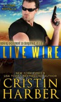 LIVE WIRE by Cristin Harber: Review