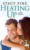 HEATING UP by Stacy Finz: Review