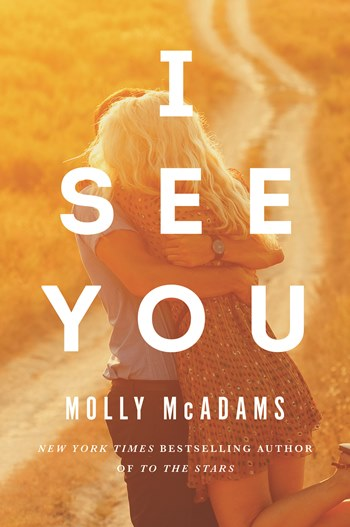I SEE YOU by Molly McAdams: Cover Reveal