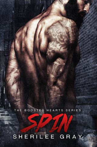 SPIN by Sherilee Gray: Review