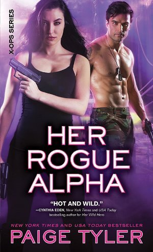 HER ROGUE ALPHA by Paige Tyler: Spotlight & Giveaway