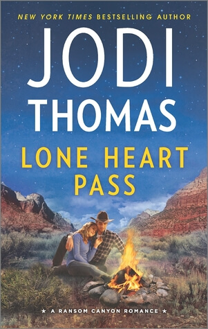 THE ULTIMATE WESTERN BLOG TOUR featuring Jodi Thomas