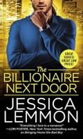 THE BILLIONAIRE NEXT DOOR by Jessica Lemmon: Review, Excerpt & Giveaway