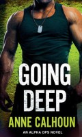 GOING DEEP by Anne Calhoun: Review