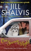 ONE SNOWY NIGHT by Jill Shalvis: Review & Excerpt