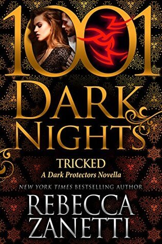 TRICKED by Rebecca Zanetti: Review & Excerpt