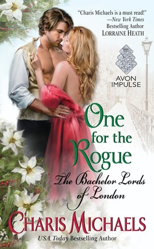 ONE FOR THE ROGUE by Charis Michaels: Spotlight
