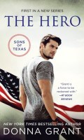 THE HERO by Donna Grant: Review & Excerpt