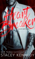 HEARTBREAKER by Stacey Kennedy: Review & Giveaway
