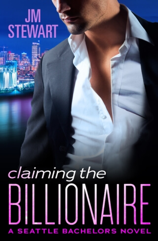 CLAIMING THE BILLIONAIRE by JM Stewart: Release Day Spotlight, Excerpt & Giveaway