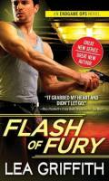 FLASH OF FURY by Lea Griffith: Review