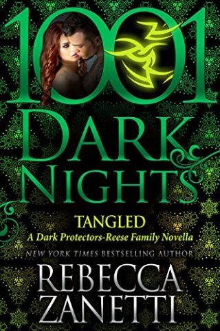 TANGLED by Rebecca Zanetti: Review & Excerpt