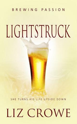LIGHTSTRUCK by Liz Crowe: Release Spotlight, Excerpt & Giveaway