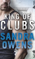 KING OF CLUBS by Sandra Owens: Release Spotlight, Excerpt & Giveaway