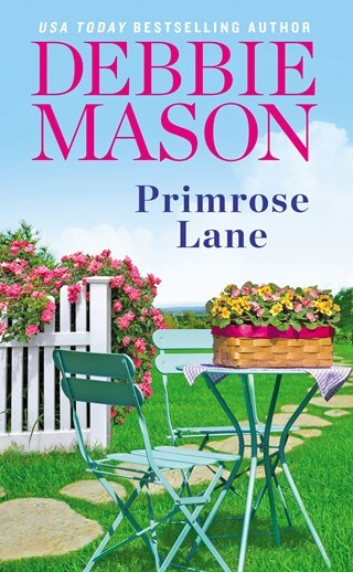 PRIMROSE LANE by Debbie Mason: Excerpt & Giveaway
