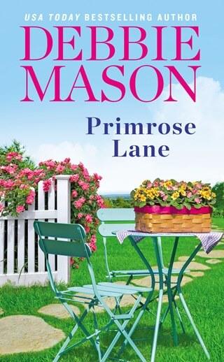 PRIMROSE LANE by Debbie Mason: Teaser Excerpt & Giveaway