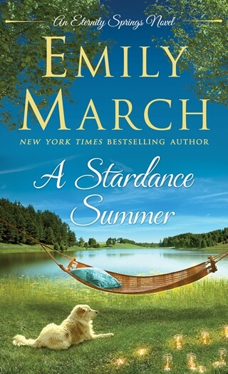 A STARDANCE SUMMER by Emily March: Review, Excerpt & Giveaway