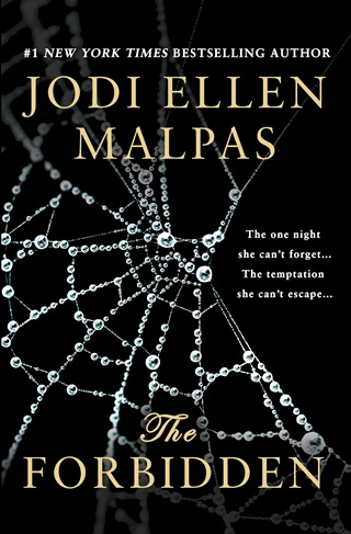 THE FORBIDDEN by Jodi Ellen Malpas: Excerpt & Giveaway