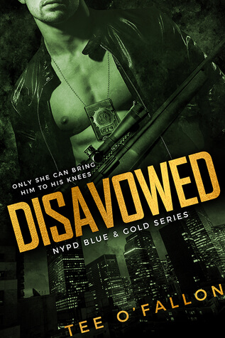 DISAVOWED by Tee O'Fallon: Review