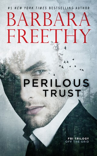 PERILOUS TRUST by Barbara Freethy: Excerpt