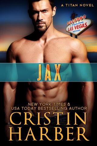 JAX by Cristin Harber: Spotlight & Excerpt