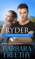 RYDER  by Barbara Freethy: Review & Excerpt