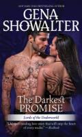 THE DARKEST PROMISE by Gena Showalter: Excerpt