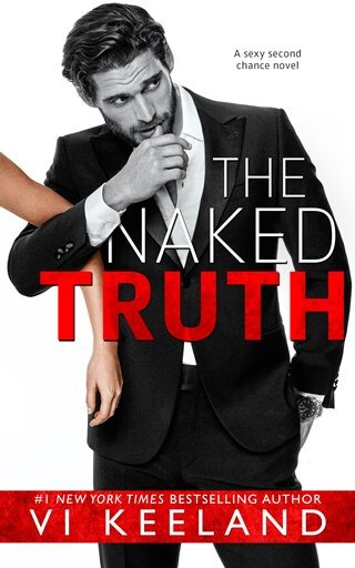THE NAKED TRUTH by Vi Keeland: Cover Reveal