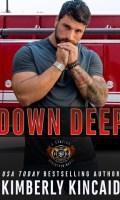 DOWN DEEP by Kimberly Kincaid: Review & Excerpt