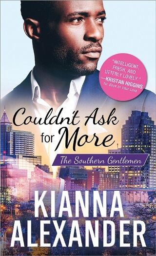 COULDN'T ASK FOR MORE by Kianna Alexander: Spotlight, Excerpt & Giveaway