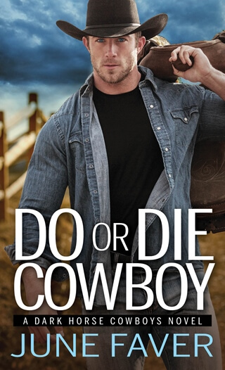 DO OR DIE COWBOY by June Faver: Spotlight & Excerpt