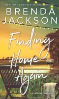 FINDING HOME AGAIN by Brenda Jackson: Excerpt & Giveaway