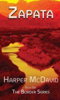 ZAPATA by Harper McDavid: Excerpt & Spotlight