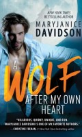 WOLF AFTER MY OWN HEART by MaryJanice Davidson: Excerpt & Giveaway