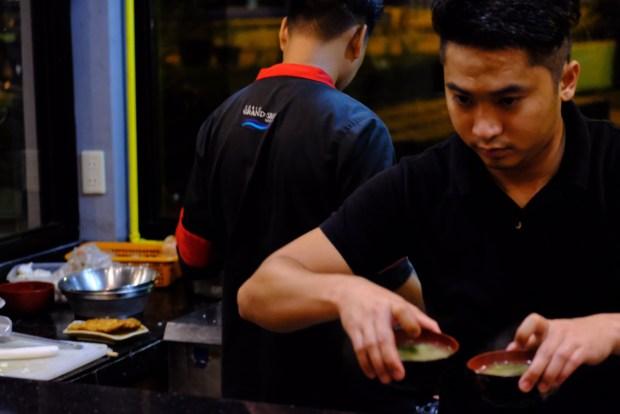Subic Sayuri Japanese Restaurant
