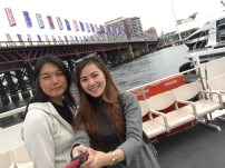 Cruise from Darling Harbour to Circular Quay