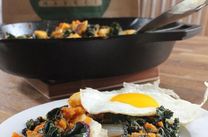 Kale Yeah! 2 Simple Kale Recipes