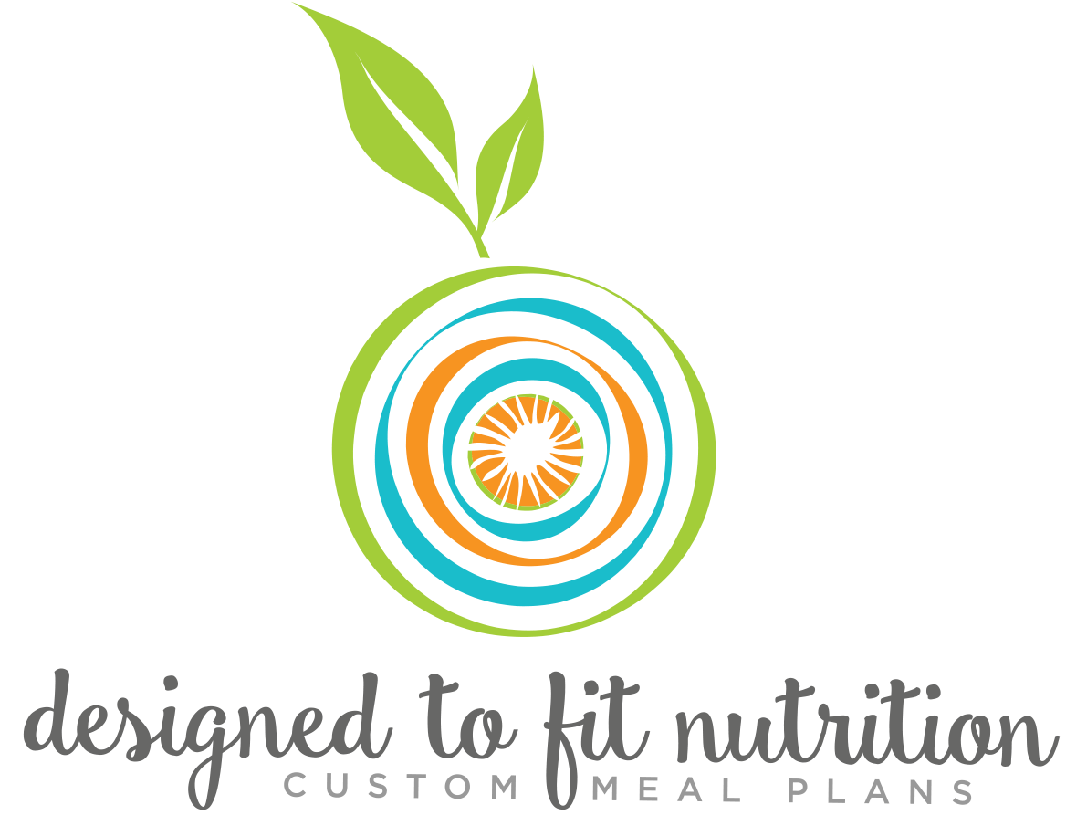 designed to fit nutrition