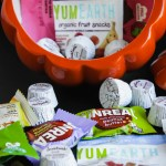 healthier halloween treats